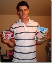 Game & DVD