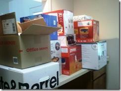 Boxes!