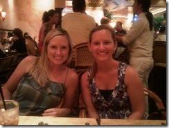 Sara & I