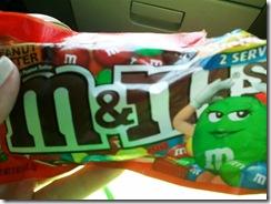 Best M&Ms!