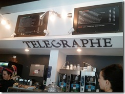 Telegraphe Cafe